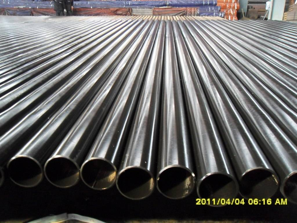 ERW (Electric Resistance Welding) Steel Tube promotion, Chinese origin, low price offer