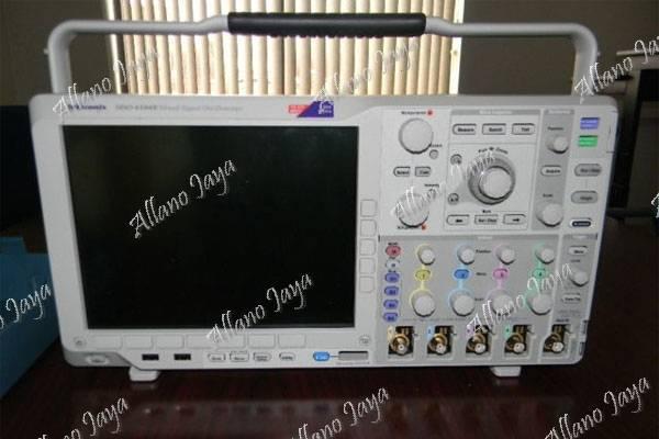 Used Tektronix MSO4104 Mixed Signal Oscilloscope