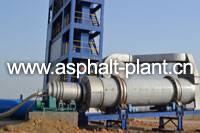 DAYU LB2000 Asphalt Batching plant