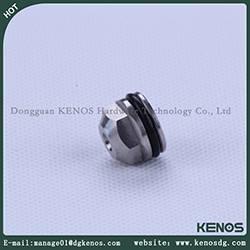 Charmilles edm diamond wire guides|dem wire guides|KENOS factory
