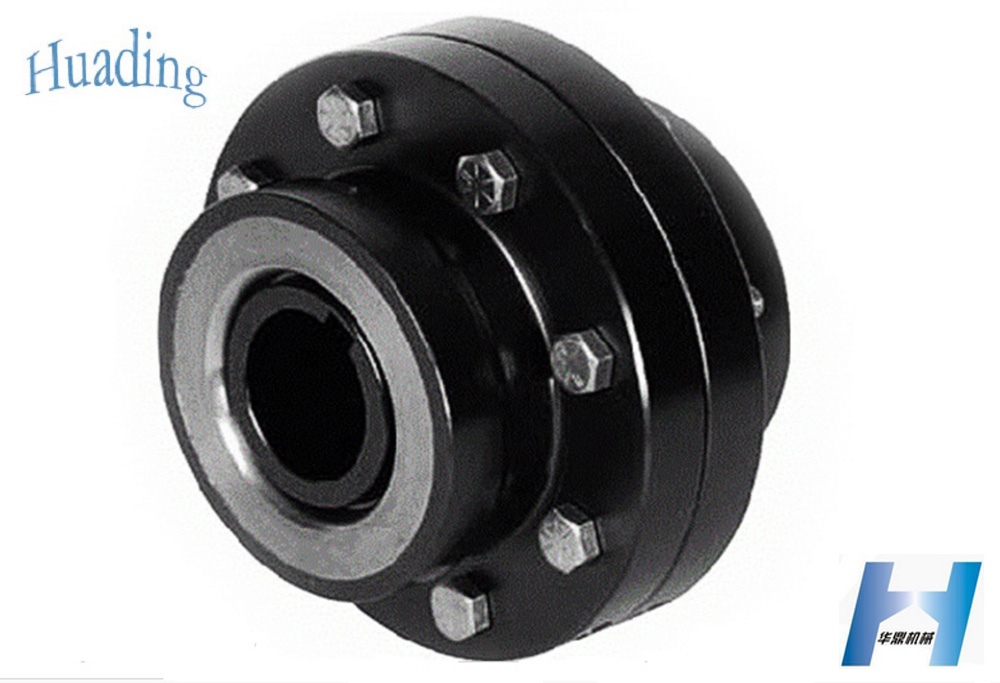 CLZ Type Gear Coupling