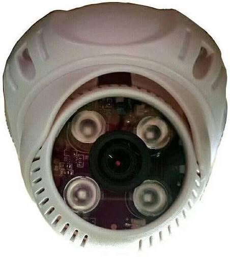 Dome Camera (SSV-TVI-506S22)