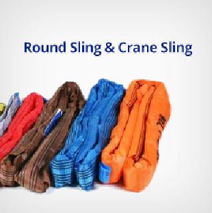Round sling