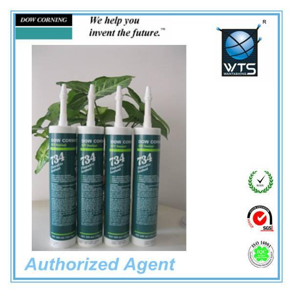 Dow Corning 734 Flowable Adhesive Sealant RTV silicone