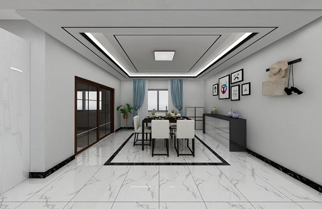 600x1200mm Anion Slate Full Body Marble Tiles Polished Glazed Porcelain Floor Tiles and wall Tiles