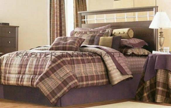 100% cotton bed sheet set