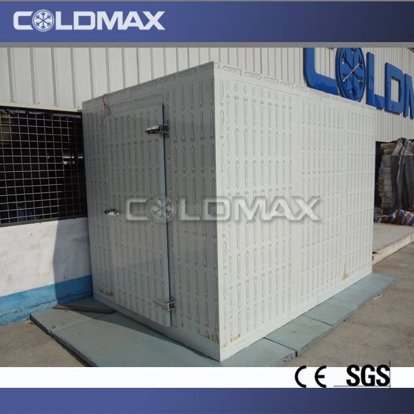 CE certification cold room