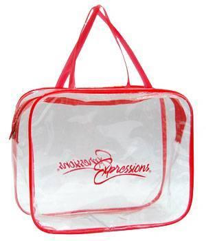 PVC Bag / Pillow Bag