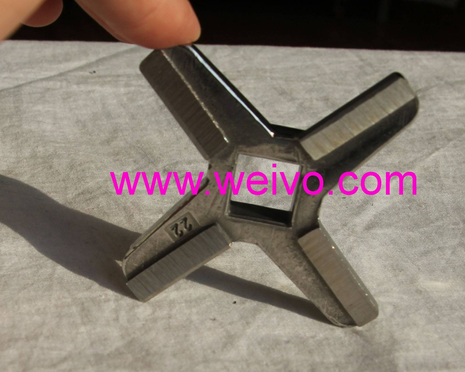 Stainless Steel 420 Knives for Meat Grinder/ Meat Mincer/ Meat Chopper