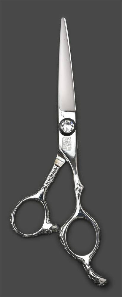 Professional Stainless Steel Salon Hair Cutting Scissor Barber Shears Salon Tools