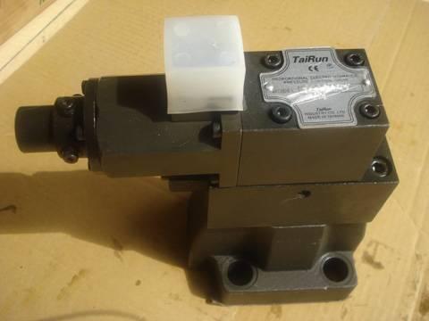 EBG-03 proportional valve hydraulic valve balance valve