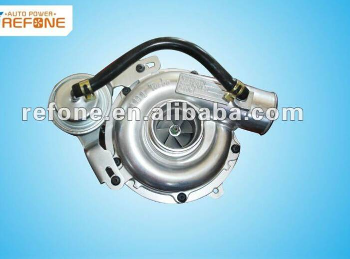 IHI RHF5 3047087 8973311850 Turbocharger For Isuzu Application