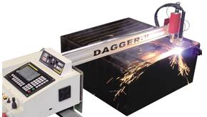 portable cutting machine and portable plasma CNC cutting machine