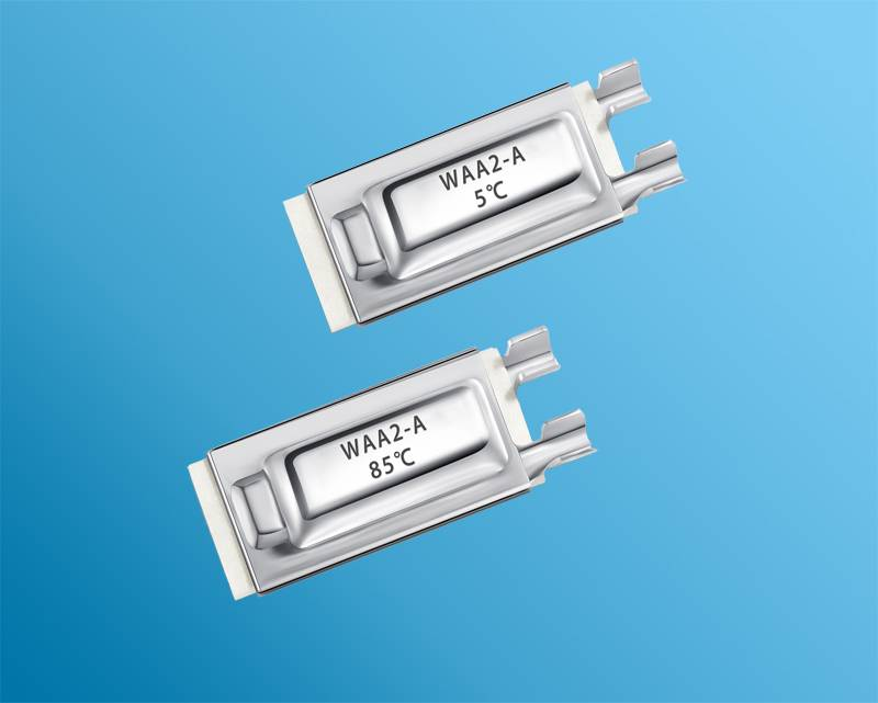 low temperature thermal switch for appliance and heating