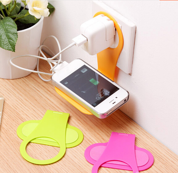 Foldable Mini Cell Phone Stand Holder