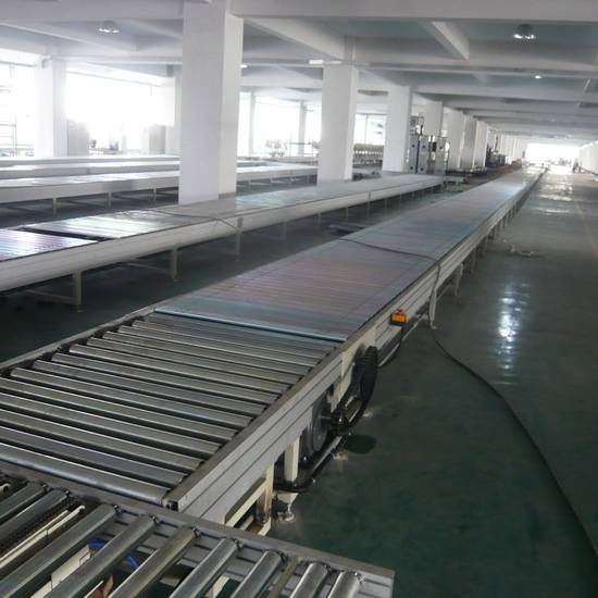 refrigerator production equipment from China
