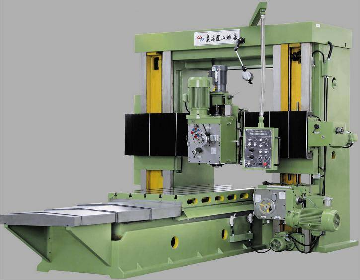X20 series heavy/linght gantry milling machines