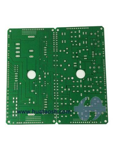Automotive PCB with 4OZ Copper Thickness