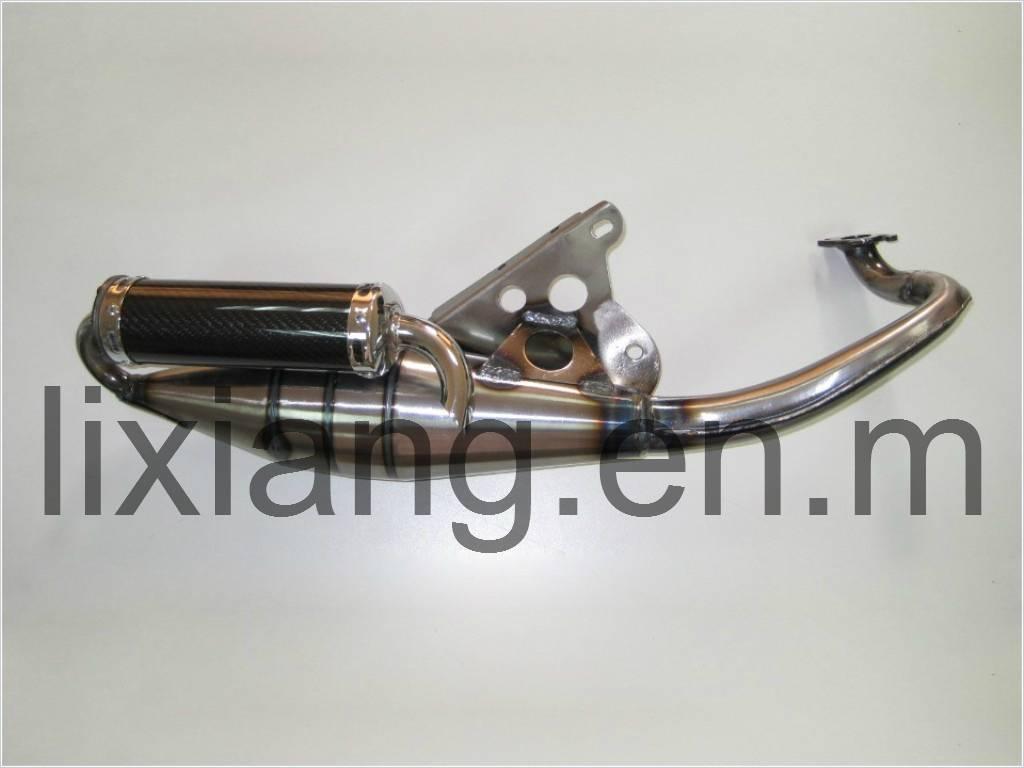 Sport Muffler, for Jog50 (MV072000-005B)