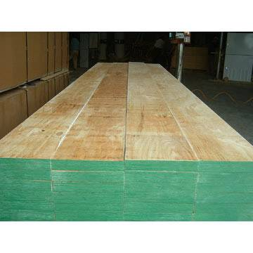 Sell Laminated Veneer Lumber