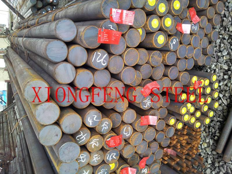 Alloy Steel Bar 4140/42CrMo/SCM440