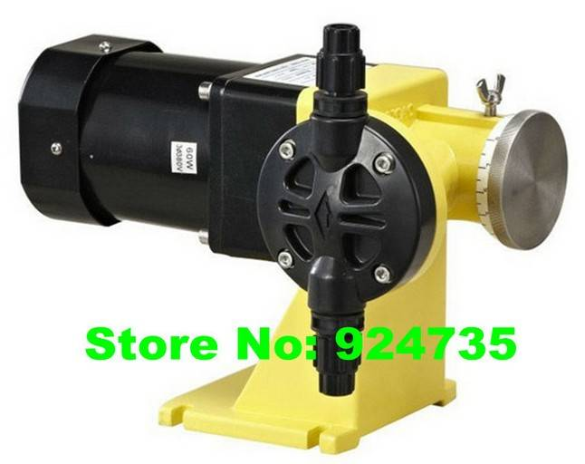 JBB Dosing Pump, Mechanical Dosing Pump, Dosing Water Pump