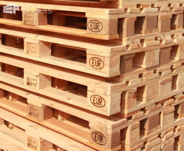 All kind of wooden pallets cheap supply