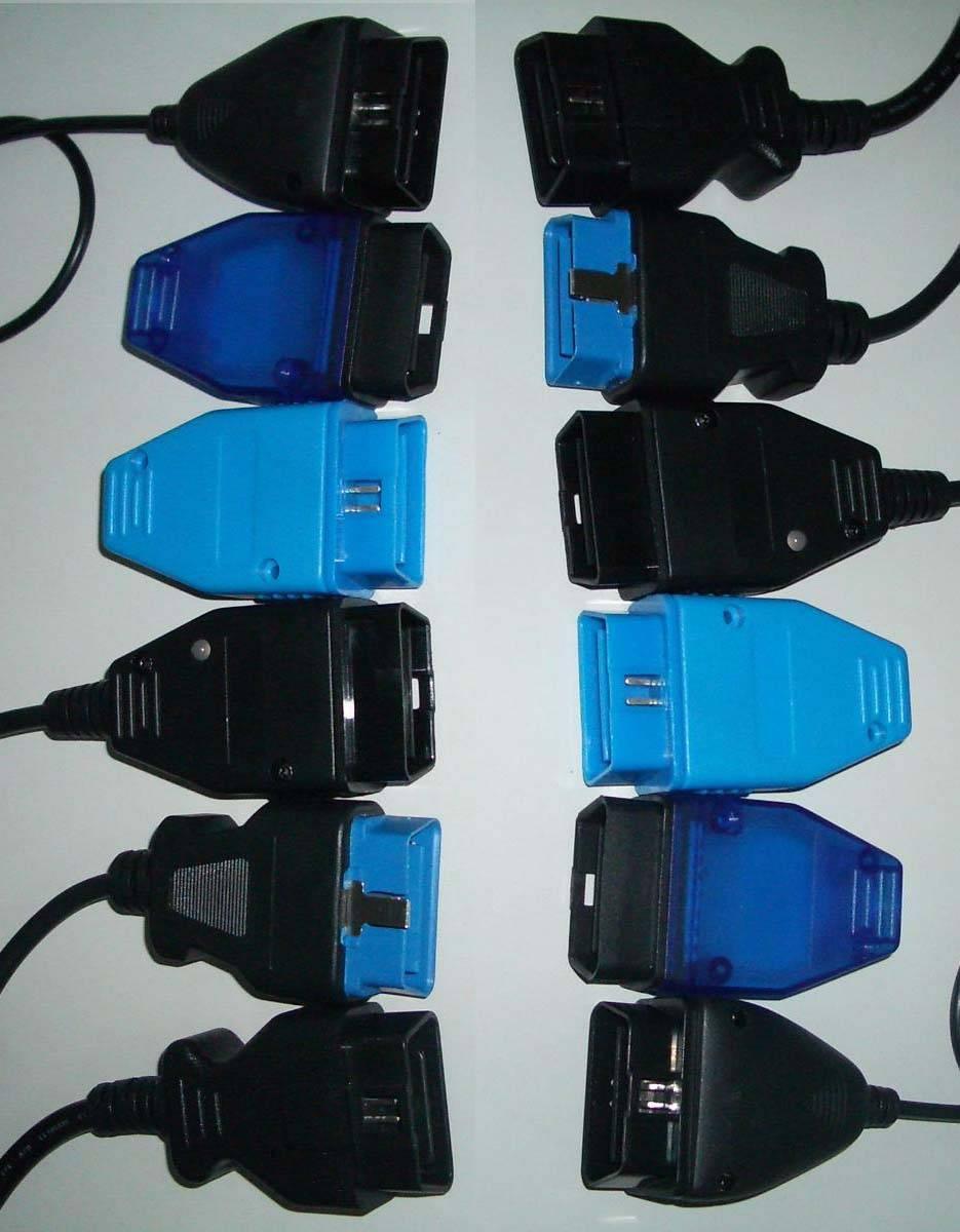 Car Connectors Sockets