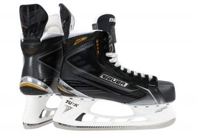 Discount Hockey skate Bauer Supreme TotalOne MX3 Sr. Ice Hockey Skates