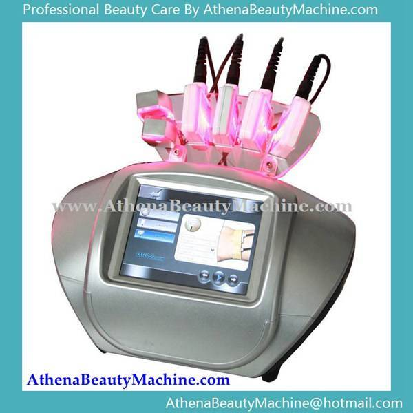 Liposuction Machine, Laser Lipo Machine, Laser Beauty Equipment, Lipolaser Machine