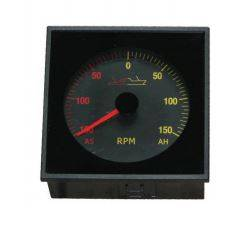 RPM Indicator(MGIL 144 x 144(for ECR))
