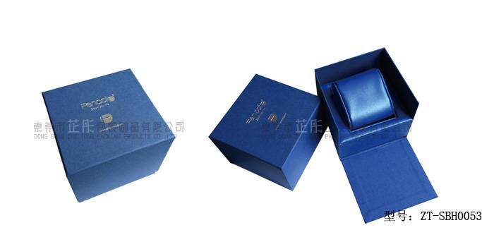 Fashion design watch box
