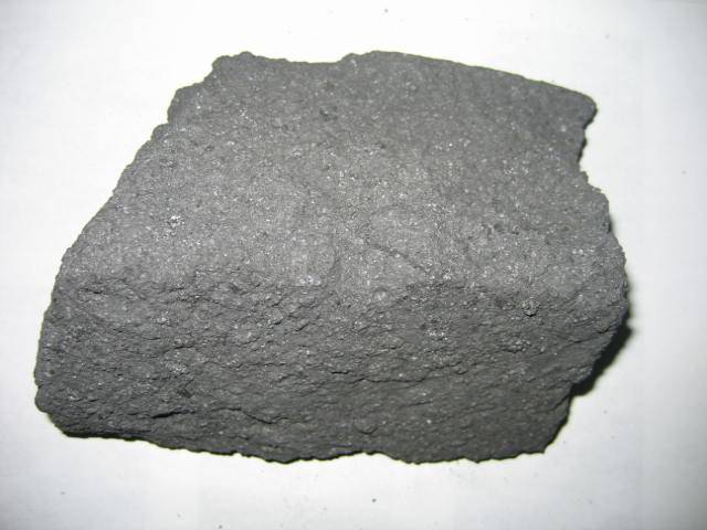 graphite scrap for foundry