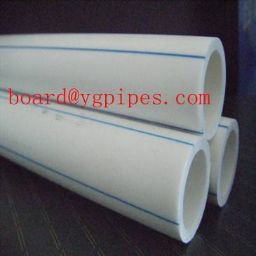 non-toxic ppr water pipe/buildings materials ppr pipe /water systerm