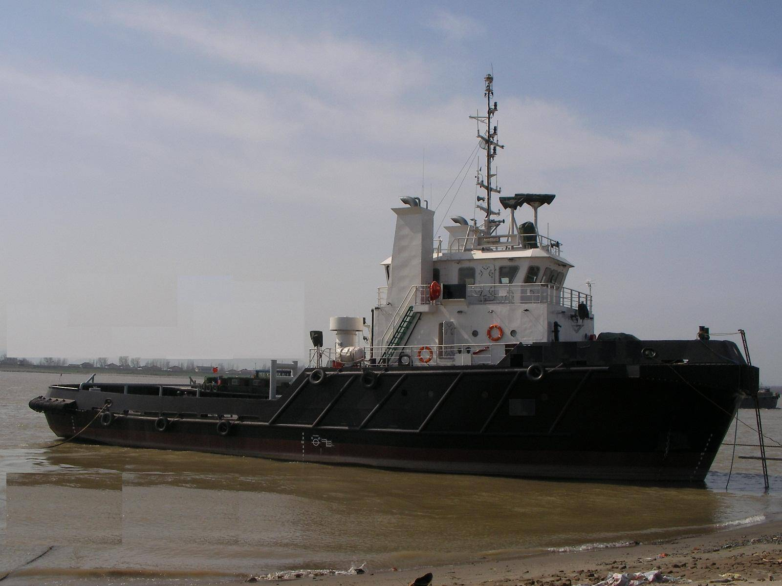 3,200ps ocean-going tugboat for sale