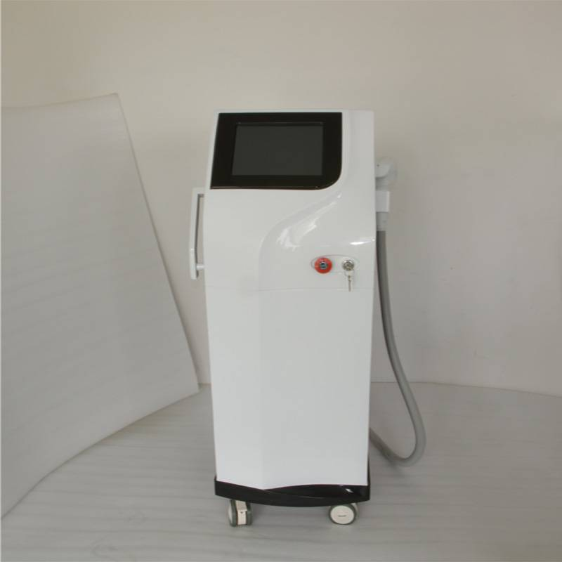Beauty diode laser/808nm diode laser hair removal machine