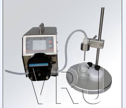 VRJ-SF Quantitative Liquids Filling Machine
