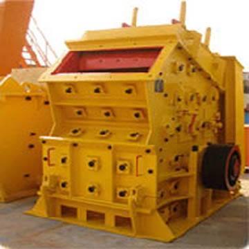 mining machinery impact of technological progress