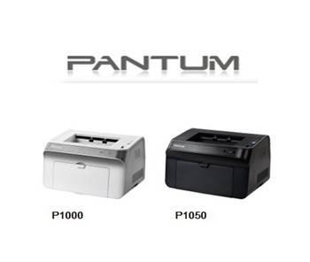 Pantum P1000 P1050 P2000 P2050 toner chip