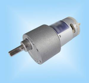 DS37RS385 37mm Gear Motor