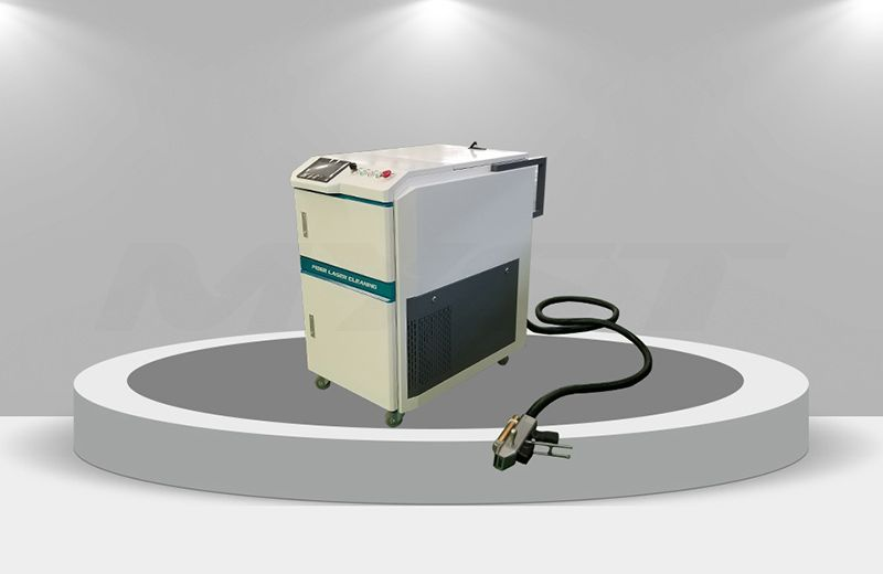 High Efficiency Laser Cleaning MachineLaser Cleaning Machine manufacturer Laser Cleaning Machine
