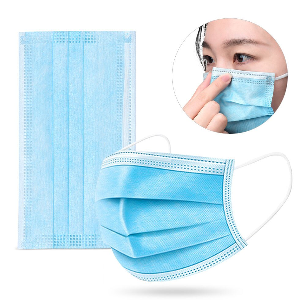 Ear Loop disposable dental mask