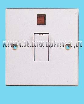 Wall Switch & socket  door bell TV and Tel socket