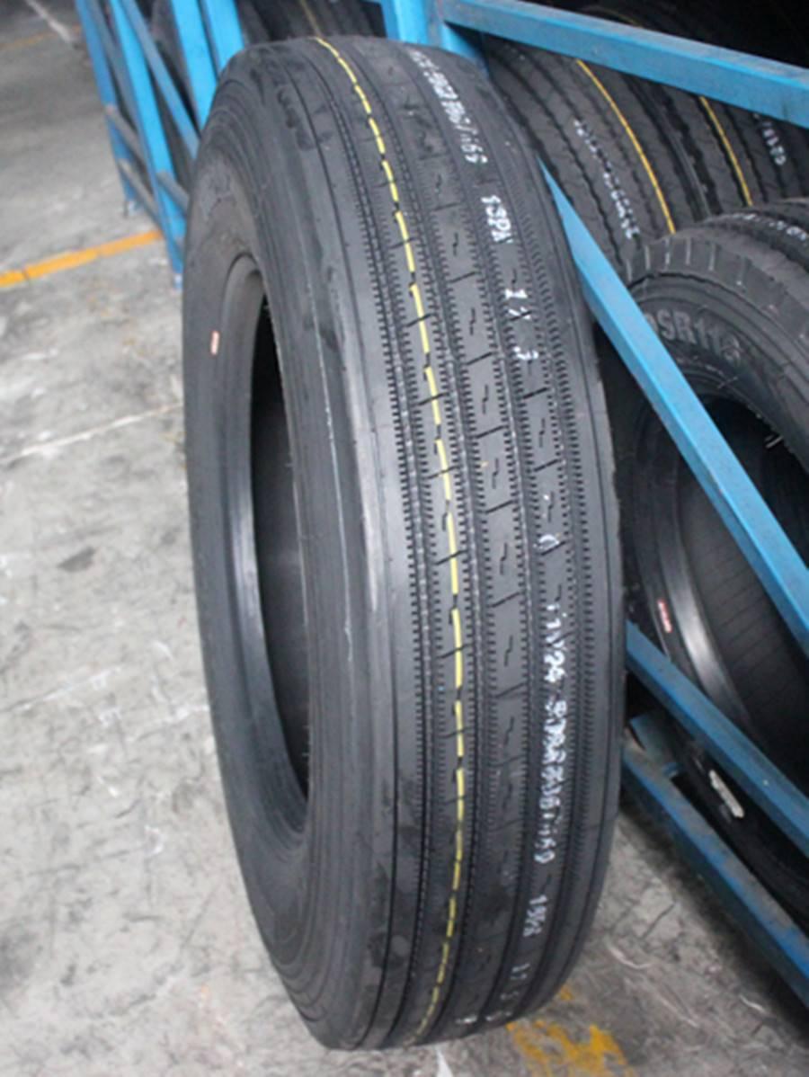 Doublestar TBR Tire 11R24.5