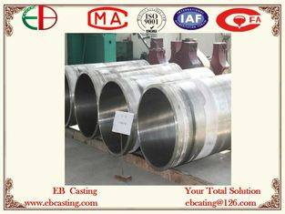 Furnace rollers for continuous quenching oven PT inspection EB13094