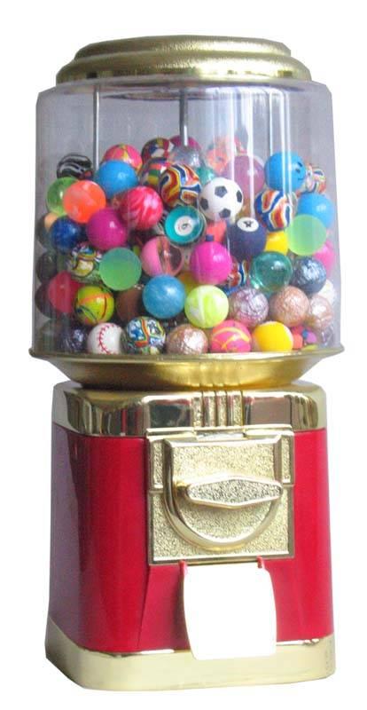 sells gumball vending machine