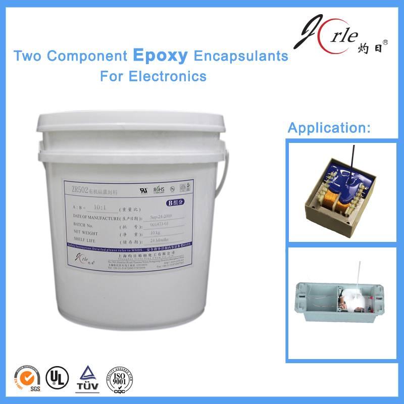 epoxy adhesive glue for potting