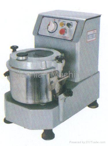 Robot Cutter