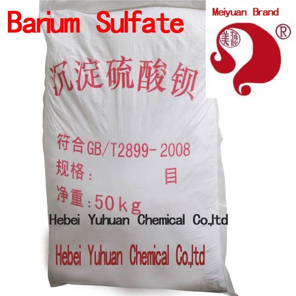 Sell Baso4 Barium Sulfate