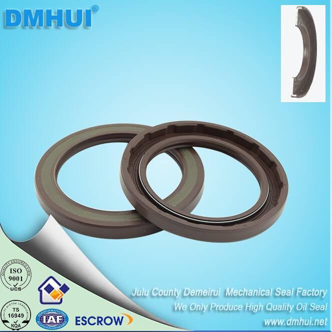 Eaton hydraulic pump oil seal 50707, pump parts ,oil seal factory